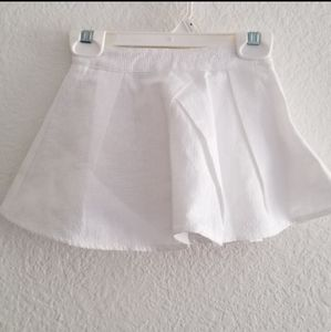 Tape A Loeil Girls Skirt Size 2T